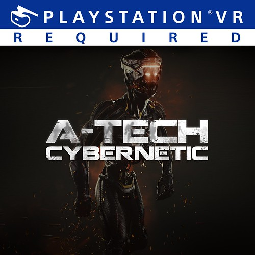 Thumbnail of A-Tech Cybernetic VR on PS4