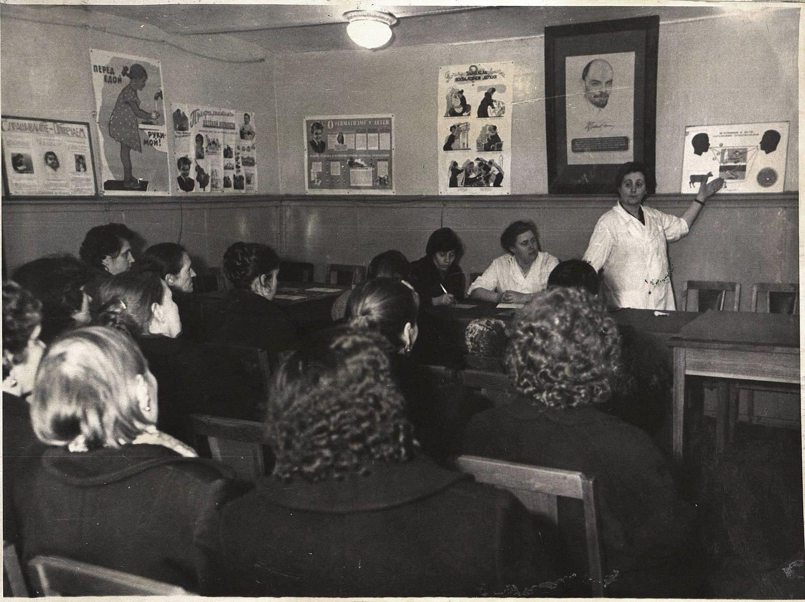06. Встреча с населением на участке
