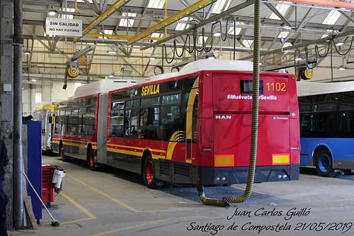 Autobuses de Sevilla (Tussam) 49690736813_b41f24ce3a