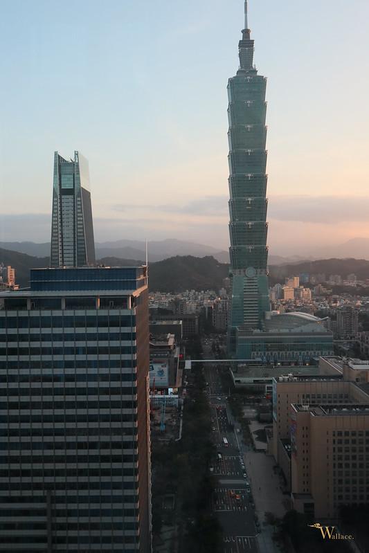 W Taipei YEN BAR