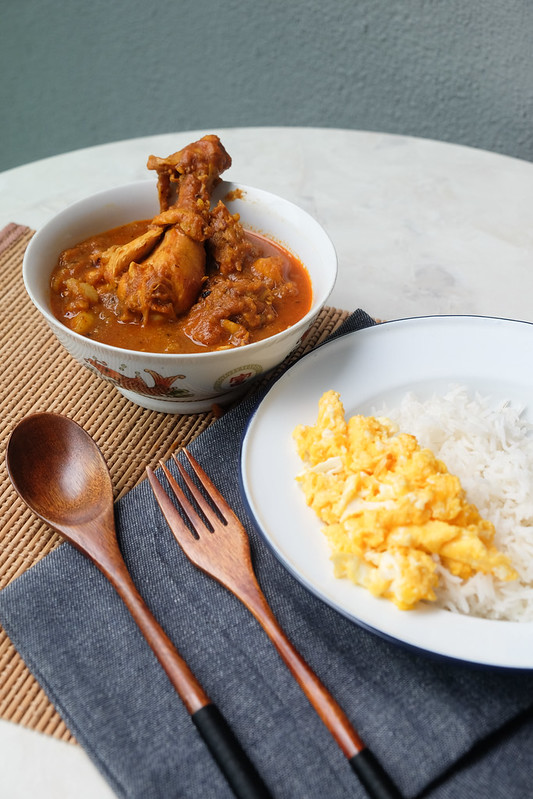 curry chicken recipe (12)