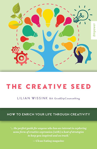 The Creative Seed Will Encourage Creative Growth