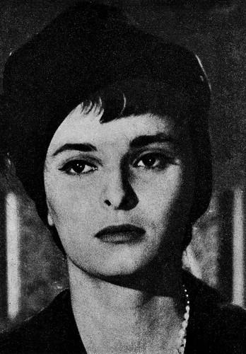 Lucia Bosé (1931-2020)