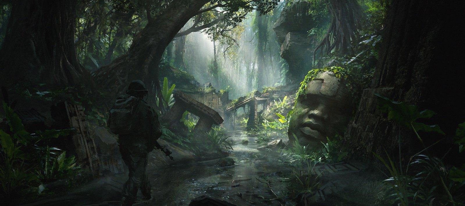49691448488 6b02afa4de h Fin de semana gratuito, prueba Predator: Hunting Grounds antes de su estreno