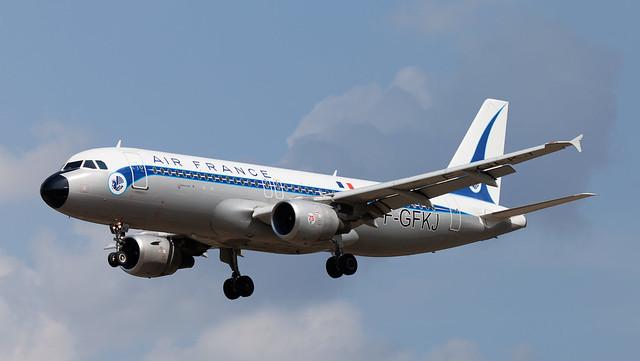 A320 | F-GFKJ | ARN | 20130512