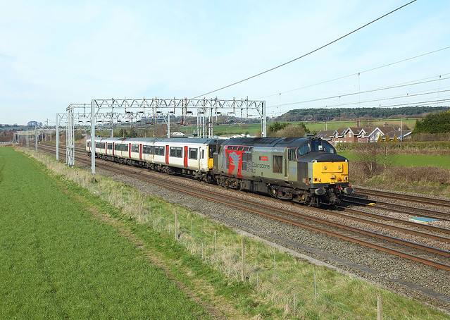 37800, Stableford, 23 March 2020