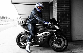 YAMAHA guy | by driver Photographer