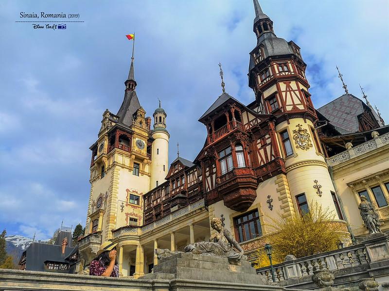 2019 Romania Peles Castle 04