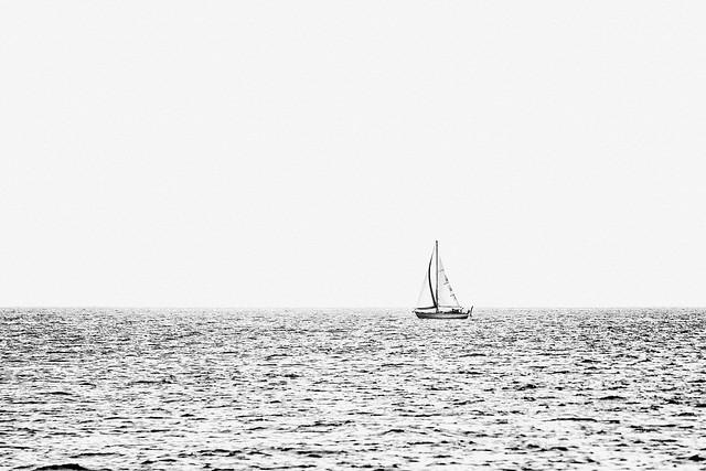 High Key Seas