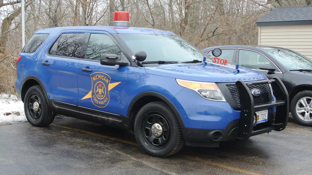 Michigan State Police