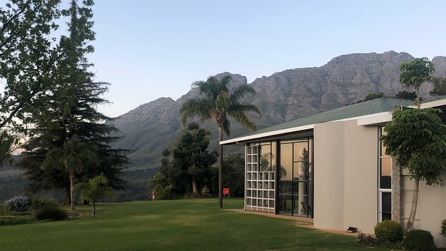 Simonsberg and Therapy Centre