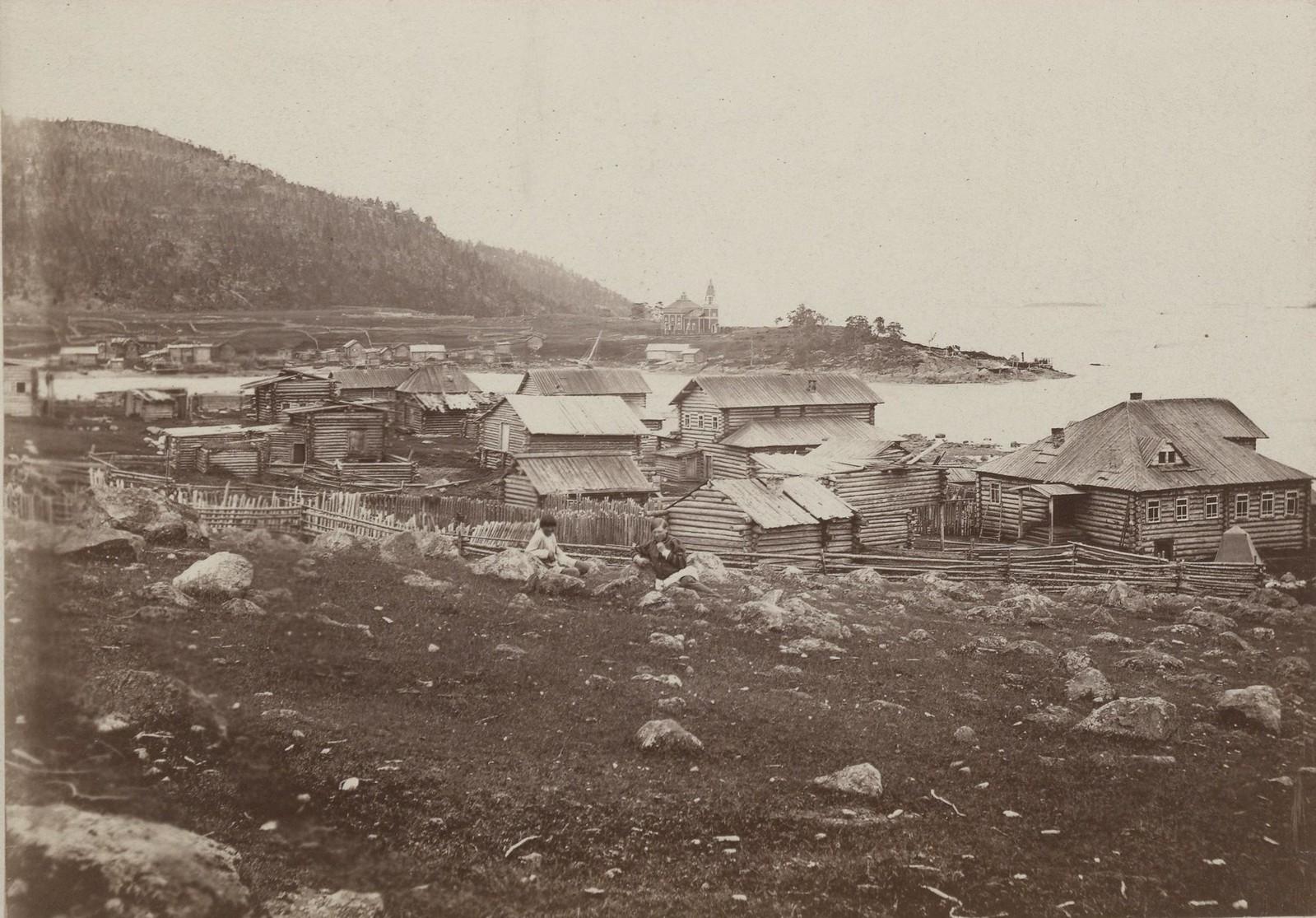 06. 1867. Кандалакша