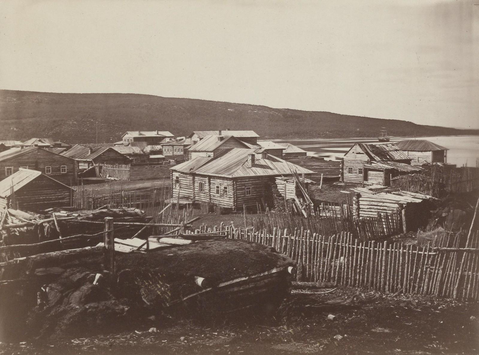 05. 1867. Кола.