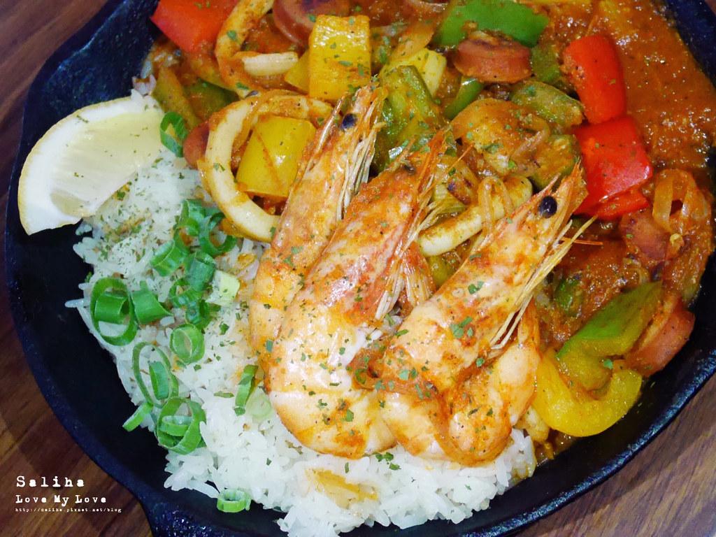 台北萬華區峨眉街AK12美式小館西門町附近餐廳美食美式料理 (6)