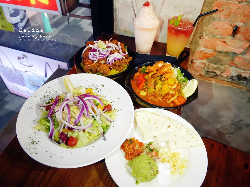 台北萬華區峨眉街AK12美式小館西門町附近餐廳美食美式料理 (4)