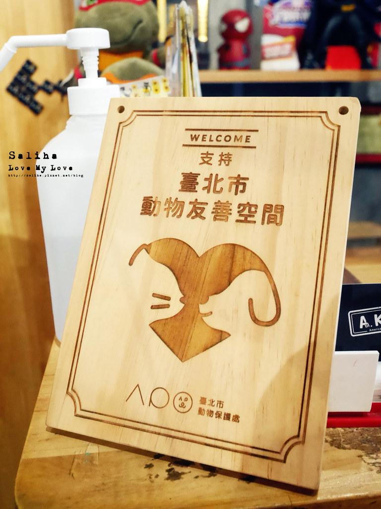 台北西門站漢堡義大利麵AK12美式小館好吃異國料理美食 (6)