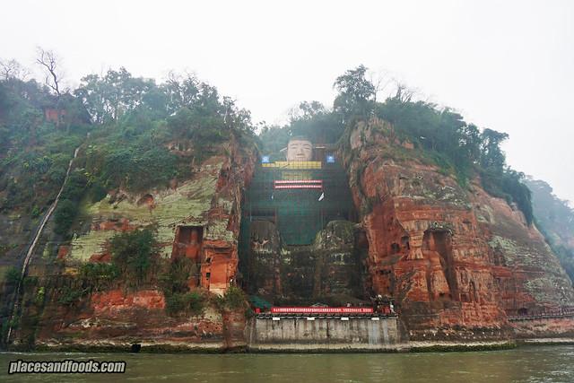 le shan big buddha