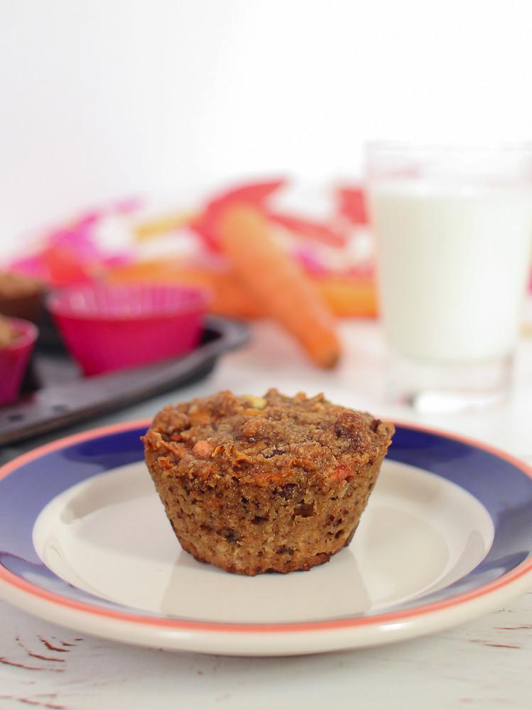 Muffin LR 4