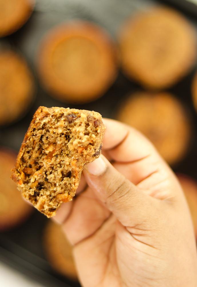 Muffin LR 1