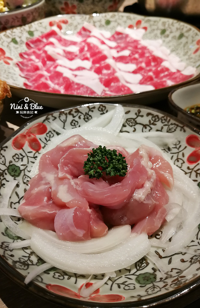 台中火鍋 湯棧中清店菜單 沙茶22