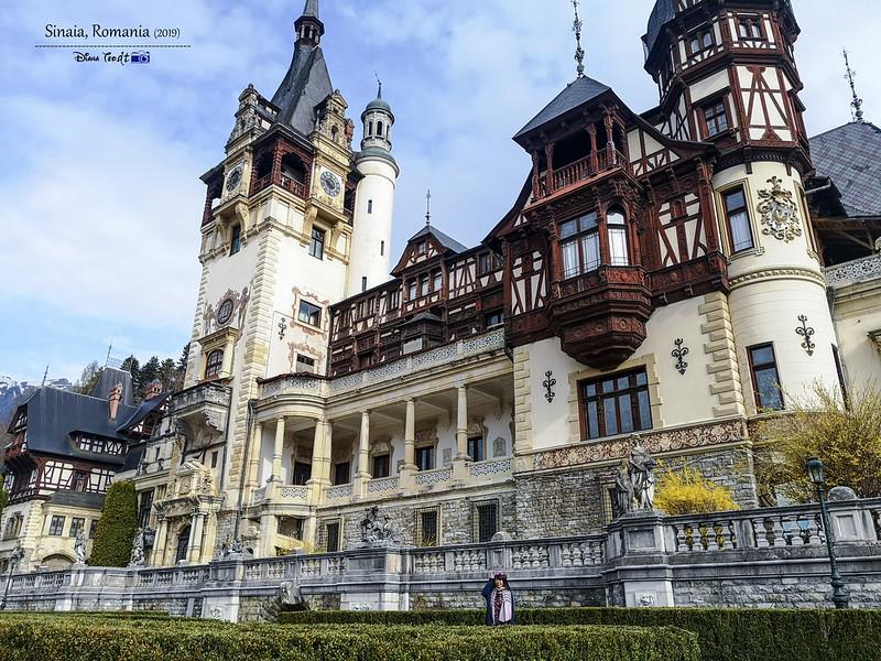 2019 Romania Peles Castle 02