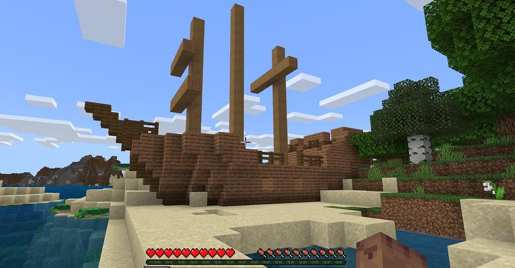 49692892788 5179d5e235 b - Spannende Seeds – Die besten Welten für Minecraft