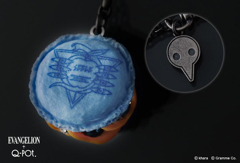 夢幻使徒融化衝擊!?《新世紀福音戰士》x Q-pot. 推出主題甜點飾品「MELTY IMPACT」系列限定商品