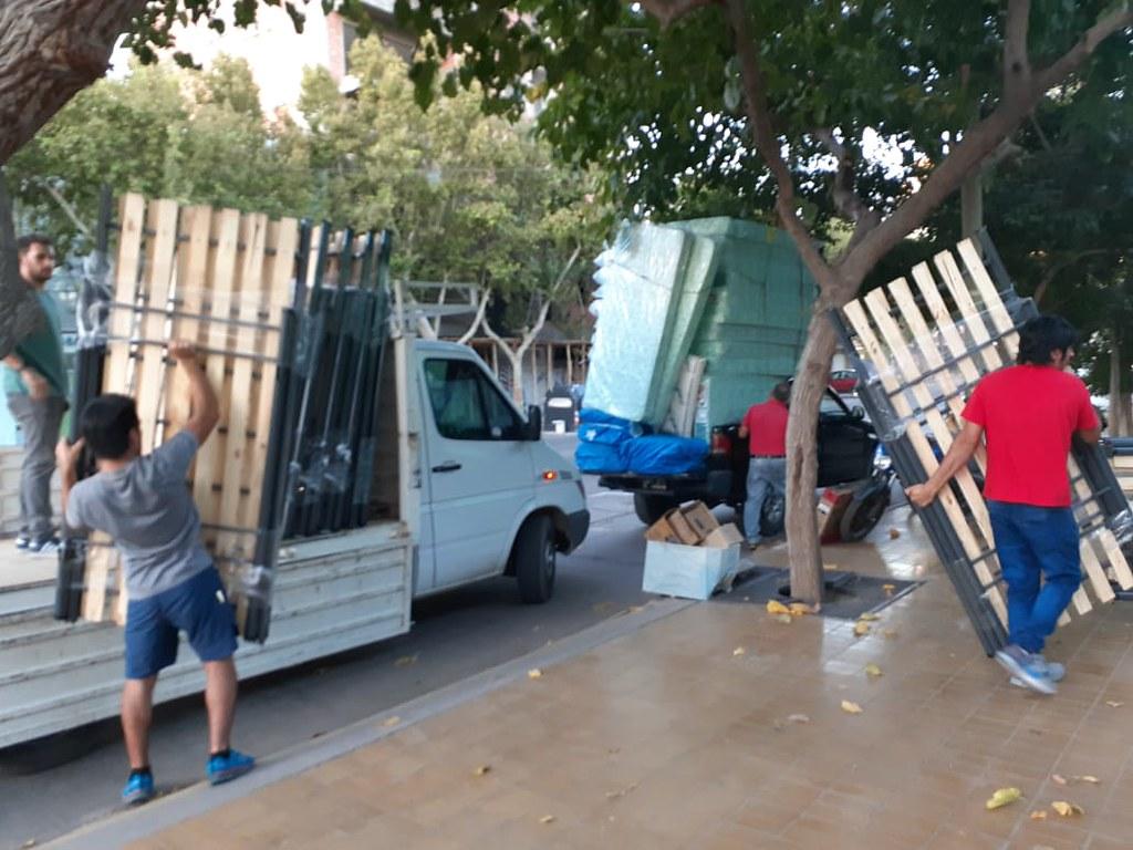 2020-03-24 DESARROLLO HUMANO: Acondicionamiento de Refugios, residencias y hogares