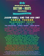 Bristol Roots