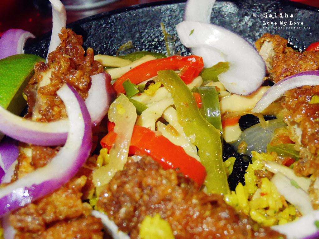 台北西門站漢堡義大利麵AK12美式小館好吃異國料理美食 (5)