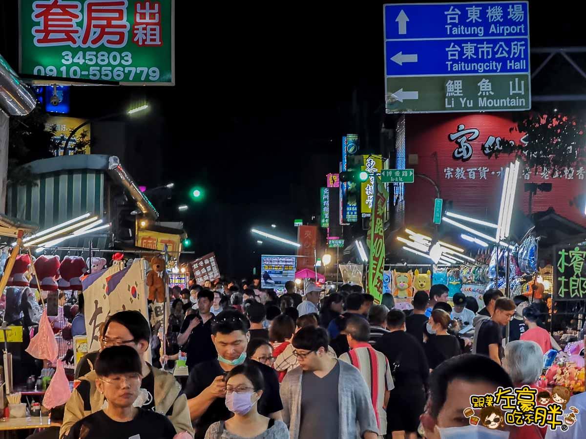 台東旅遊四天三夜懶人包 台東景點推薦-6