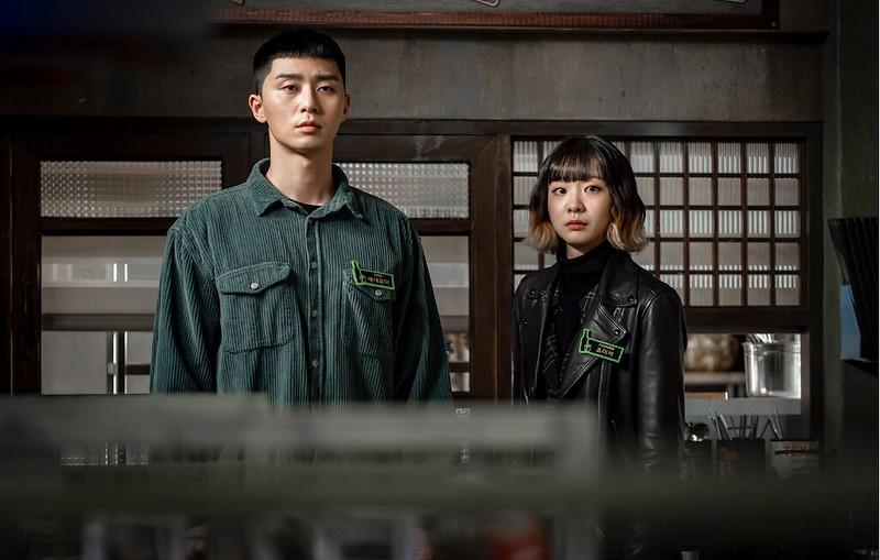Itaewon Class_1