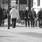 People in Preston