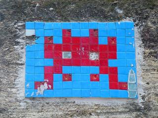 Space Invader - MPL_25
