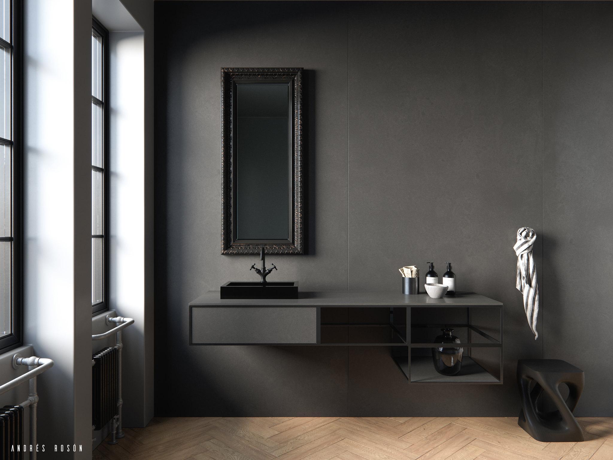 Eter Bathroom