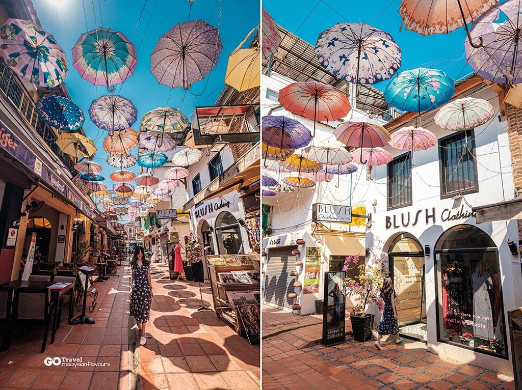 umbrella-street