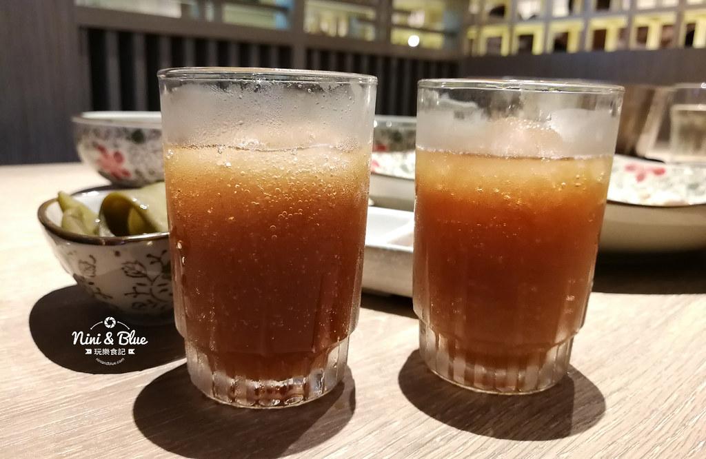 台中火鍋 湯棧中清店菜單 沙茶25