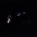 Atterrissage de nuit à Plaisance, île Maurice