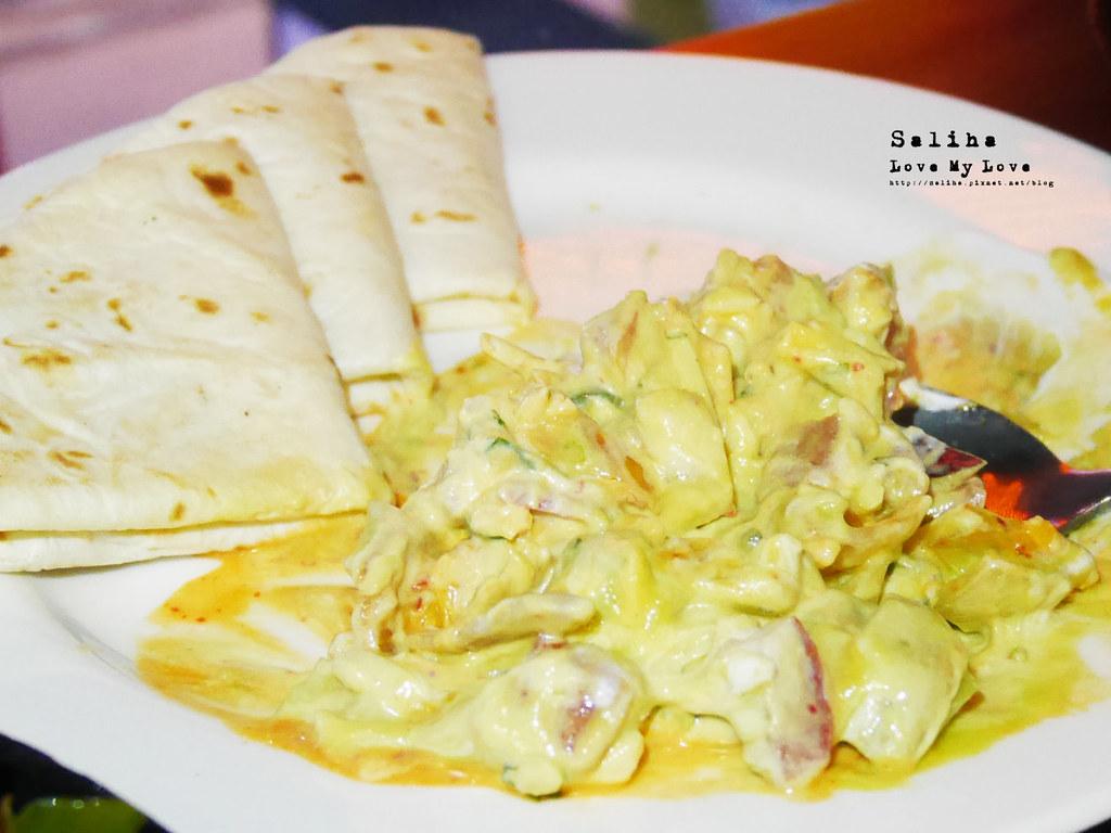 台北萬華區峨眉街AK12美式小館西門町附近餐廳美食美式料理 (10)