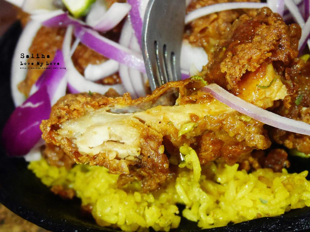 台北萬華區峨眉街AK12美式小館西門町附近餐廳美食美式料理 (8)
