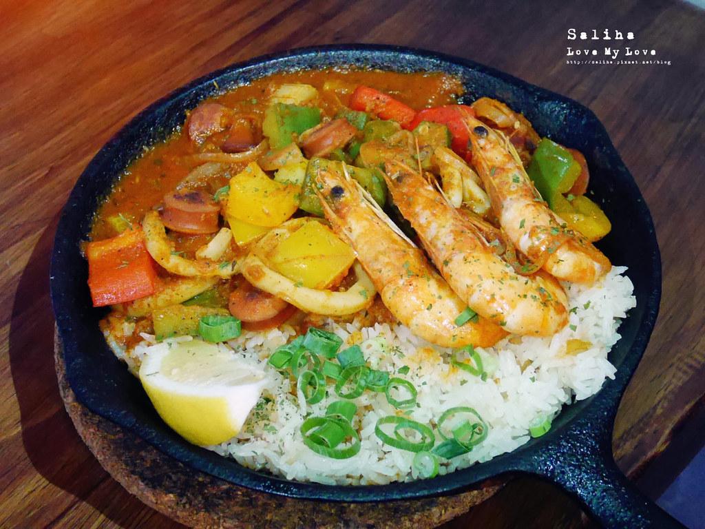 台北萬華區峨眉街AK12美式小館西門町附近餐廳美食美式料理 (5)