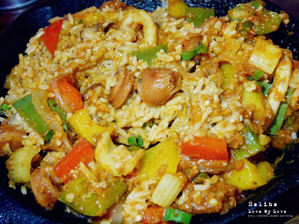 台北西門站漢堡義大利麵AK12美式小館好吃異國料理美食 (4)