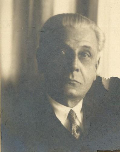 Matheu Salazar