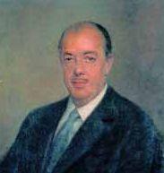 Espinosa San Martín foto