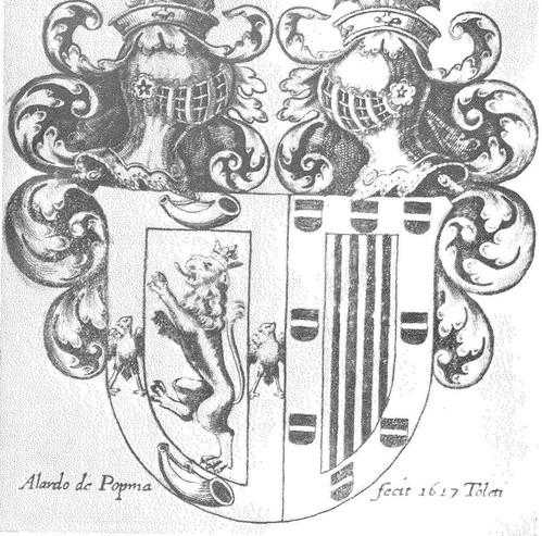 Ponce de León_Familia foto