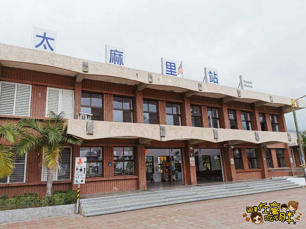 台東旅遊四天三夜懶人包 台東景點推薦-126