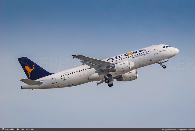 [TLS.2008] #AirOne #AP #Airbus #A320 #EI-DSN #F-WWIL #awp