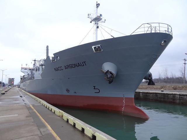 NACC Argonaut