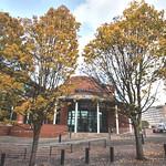 Law Courts in Preston