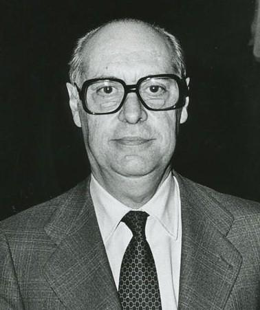 Laureano López Rodó